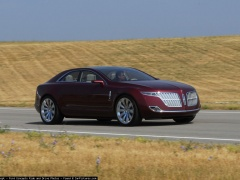 lincoln mkr pic #45391