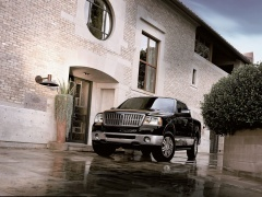 Lincoln Mark LT pic