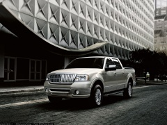 lincoln mark lt pic #46053