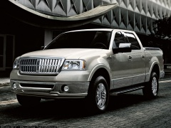 lincoln mark lt pic #46056