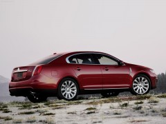 lincoln mks pic #49216