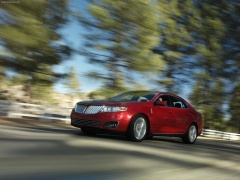 lincoln mks pic #49220
