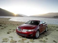 lincoln mks pic #49221