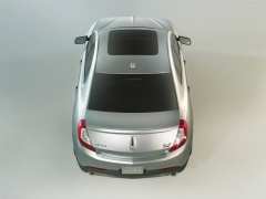 lincoln mks pic #86904