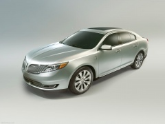 lincoln mks pic #86906
