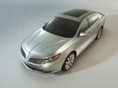 lincoln mks pic #86907