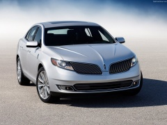 lincoln mks pic #86910