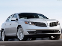 lincoln mks pic #86912