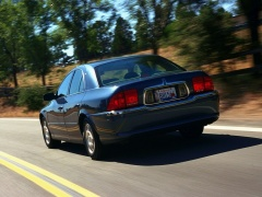 lincoln ls pic #88015