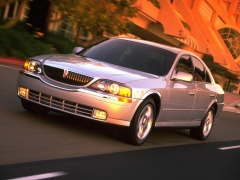 lincoln ls pic #88016