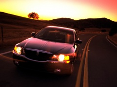 lincoln ls pic #88017