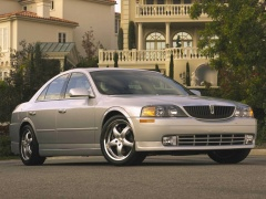 lincoln ls pic #88025