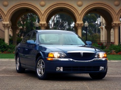 lincoln ls pic #88026