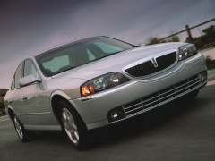 lincoln ls pic #88031