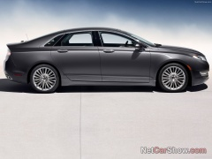 lincoln mkz pic #90541