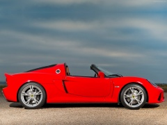 lotus exige s roadster pic #110167