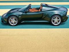 lotus exige s roadster pic #110169