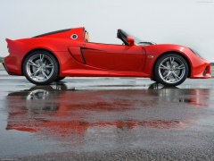 lotus exige s roadster pic #110170