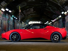 lotus evora sports racer pic #110957