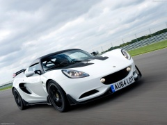 lotus elise s cup pic #141306