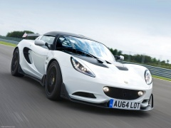 lotus elise s cup pic #141308