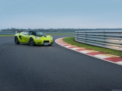 lotus elise s cup pic #141312