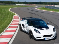 lotus elise s cup pic #141314