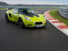 lotus elise s cup pic #141316