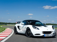 lotus elise s cup pic #141317