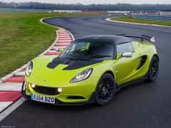 Lotus Elise S Cup pic