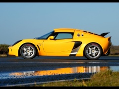 lotus sport exige cup pic #40039