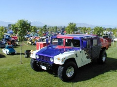 am general hmmwv m-966 pic #19477