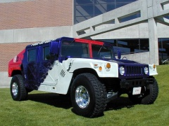 am general hmmwv m-966 pic #19483