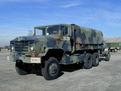 am general m923 a2 pic #19484