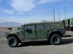 am general hmmwv-a1 pic #19490