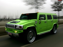 geigercars hummer h2 pic #25480