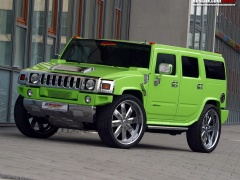 Geigercars Hummer H2 pic