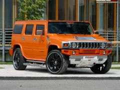 geigercars hummer h2 pic #25482