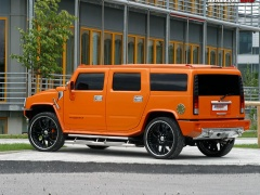 geigercars hummer h2 pic #25483