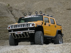 geigercars hummer h2 hannibal pic #37366