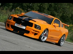 geigercars ford mustang gt pic #38600