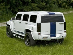 geigercars hummer h3 gt pic #48441