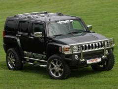 Geigercars Hummer H3 pic