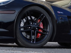 geigercars corvette z06 black edition pic #54110