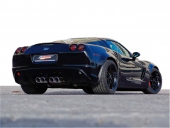 Geigercars Corvette Z06 Black Edition pic