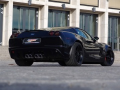 geigercars corvette z06 black edition pic #54112