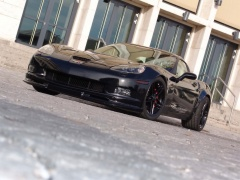 geigercars corvette z06 black edition pic #54113