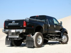 geigercars ford f-650 pic #54513