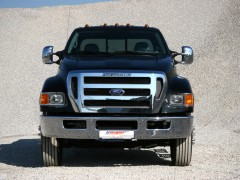 geigercars ford f-650 pic #54516