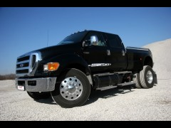 Geigercars Ford F-650 pic